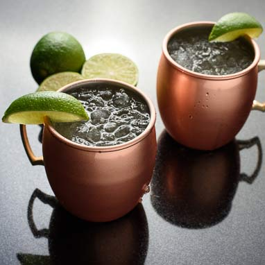 moscow mule photo